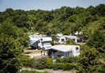 Camping avec Site nature Landevieille - Yelloh! Village - Le Pin Parasol-2