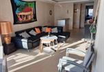 Location vacances Mandelieu-la-Napoule - Magnifique appartement refait à neuf-1