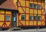 Location vacances Kerteminde - Kerteminde City Bed-1