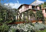 Location vacances Cogorno - Chiavari Villa Sleeps 2 Pool Air Con Wifi-3