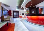 Hôtel Grenade - Hotel Philadelfia-1