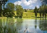 Location vacances  Province de Parme - Appartamenti Cenni - Relais su Lago-2
