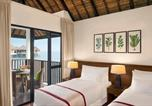 Villages vacances Alor Gajah - Avani Sepang Goldcoast Resort-4