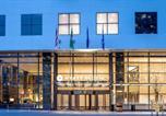 Hôtel Seattle - Hyatt Regency Seattle-1