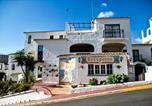 Hôtel Benalmádena - Pueblo Evita-2