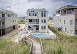 Location vacances Nags Head - Majestic Palm #1-1