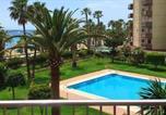 Location vacances Almuñécar - Apartamento Góndolas-1