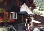 Hôtel Oberwald - Pension-Restaurant Drei Tannen-4