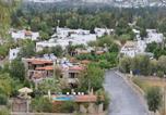 Location vacances Bodrum - Villanaz Apart Hotel-4