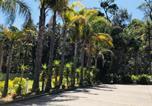 Hôtel Batemans Bay - Mollymook Paradise Haven Motel-2