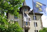 Hôtel Passo stelvio - Hotel Schweizerhof Sta Maria-1