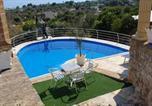 Location vacances Salve - Villa Ipanema-1