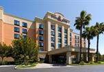 Hôtel El Segundo - Springhill Suites Los Angeles Lax/Manhattan Beach