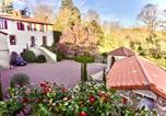 Hôtel Cholet - Domaine Le Jardin Suspendu - Chambres d'hôtes B&B - Parc et piscine - chic et insolite-2