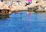 Location vacances Javea - Acogedor Y Precioso Ático En Javea-3