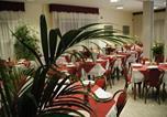 Hôtel Chianciano Terme - Hotel Marystella-3