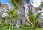 Hôtel Mombasa - Aqua Resort-2