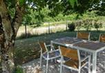 Location vacances Vayres - Gite de charme à la campagne (1 à 4 personnes) - Galgon (33)-4