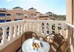 Location vacances Santa Pola - Beautiful apartment in Santa Pola with 1 Bedrooms-2