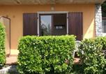 Villages vacances Folgaria - Villa Girasole-3