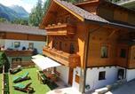 Location vacances Heiligenblut - Zirbenchalet Grossglockner-2