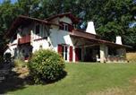 Hôtel Larressore - Villa Xaran Erdian-1