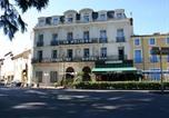 Hôtel Nézignan-l'Evêque - Le Grand Hôtel Molière-2