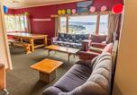 Hôtel Queenstown - Hippo Lodge Backpackers-1