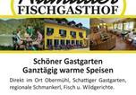 Location vacances Haibach ob der Donau - Fischgasthof Aumüller-2