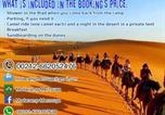 Camping Maroc - Moda Camp Merzouga - Camel Quad Sunboarding Atv-1