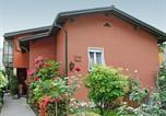 Location vacances Losone - Apartment Casa tre G - App Og-1