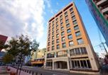 Hôtel Ōita - Hotel Aile