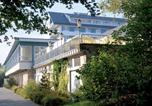 Hôtel Neuhaus am Rennweg - Werrapark Resort Hotel Frankenblick-1