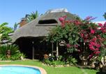 Location vacances  Namibie - African Kwela Guest House-1