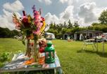 Camping Ghyvelde - Minicamping Aan de Waterspiegel-1