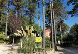 Camping Lussas - Camping les Pins d'Ucel-4