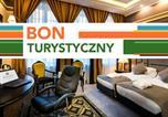 Hôtel Szczecin - Hotel Dana Business & Conference-4