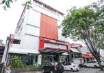 Hôtel Manado - Oyo 1318 Hotel Prince Boulevard-2