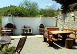 Location vacances Opatija - Haus Nina in Veprinac/Optaija Riviera15621-2