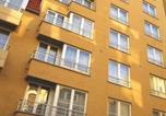 Hôtel 4 étoiles Ostende - Hotel Europe-2