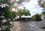 Location vacances Kalamata - Messinian Blue Seaside Villa-3