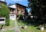 Hôtel Murat - Hostellerie Saint Clément-2