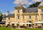 Hôtel Belmont - Château de Darrech-2