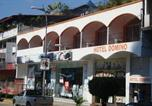 Hôtel Acapulco - Hotel Domino-4