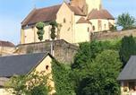 Location vacances Thianges - Villa Castel Danynou-2
