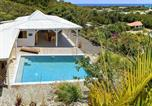 Location vacances Marigot - La Kazalime-4