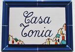 Location vacances Praiano - Casa Tonia-3