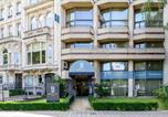 Hôtel Tervuren - B-aparthotel Montgomery-2