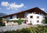 Location vacances Fieberbrunn - Haus Widmann-1