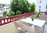 Location vacances Ciboure - Apartment Le Clos du Golf 2 - Ciboure-1